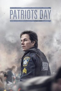 """Poster for the movie """"Patriots Day"""""""