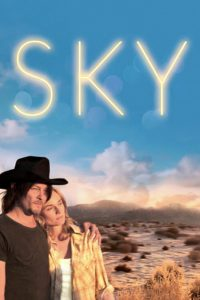 """Poster for the movie """"Sky"""""""