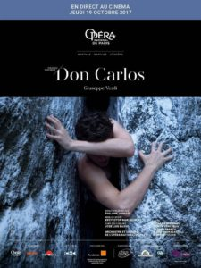 "Poster for the movie ""Don Carlos"""