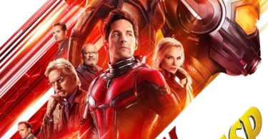 """Poster for the movie """"Ant-Man and the Wasp"""""""