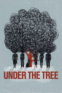 "Poster for the movie ""Under the Tree"""