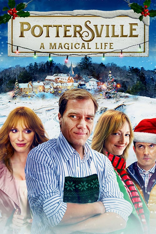 """Poster for the movie """"Pottersville"""""""