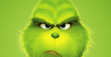 """Poster for the movie """"The Grinch"""""""